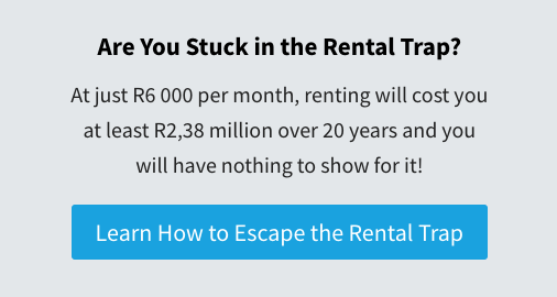 Are you stuck in the rental trap?
